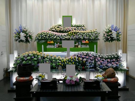 3月18日浦安市斎場+(1)